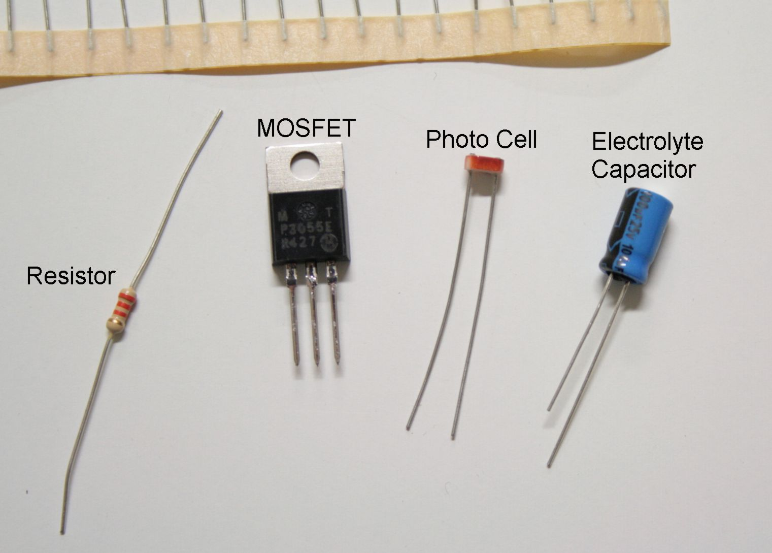 12v photocell circuit image collections